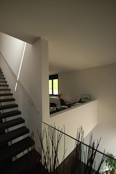 Galerie © Antonietty Architekten AG