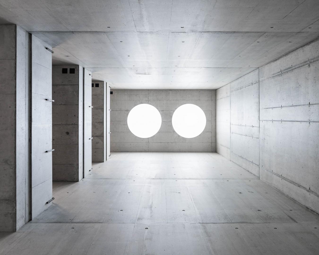 Atrium © Foto: Roman Keller