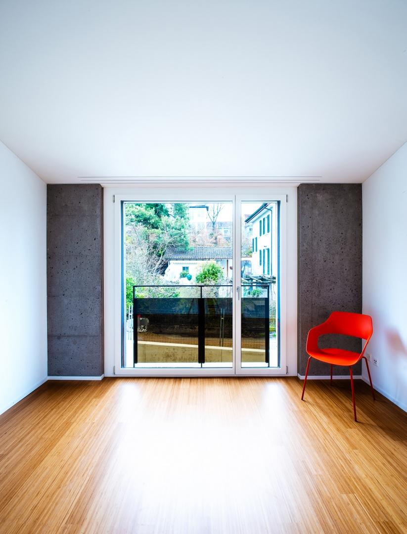 Wohnzimmer © Franz Roos