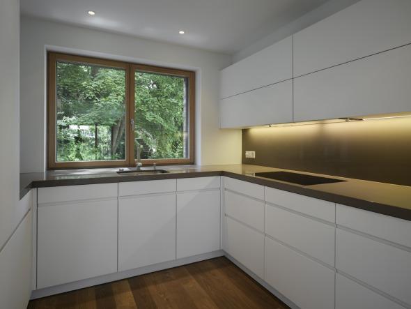 Küche © Roger Frei, Zürich