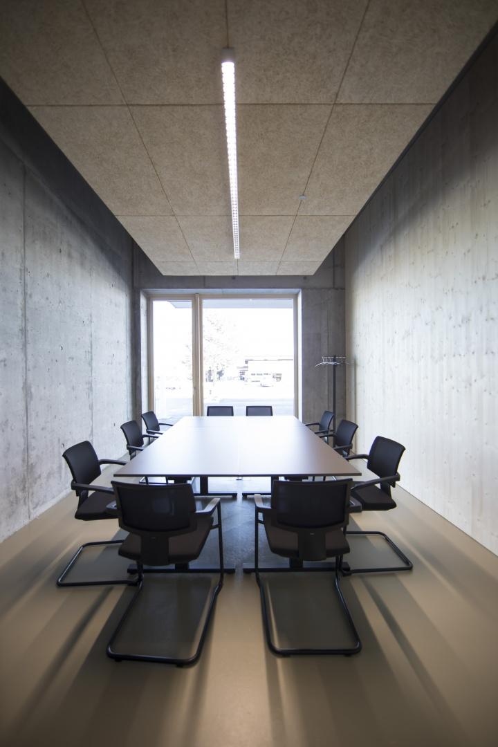 Sitzungszimmer © Michael Fenk
