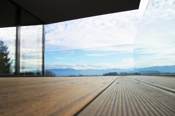 terrasse © DMart Sàrl