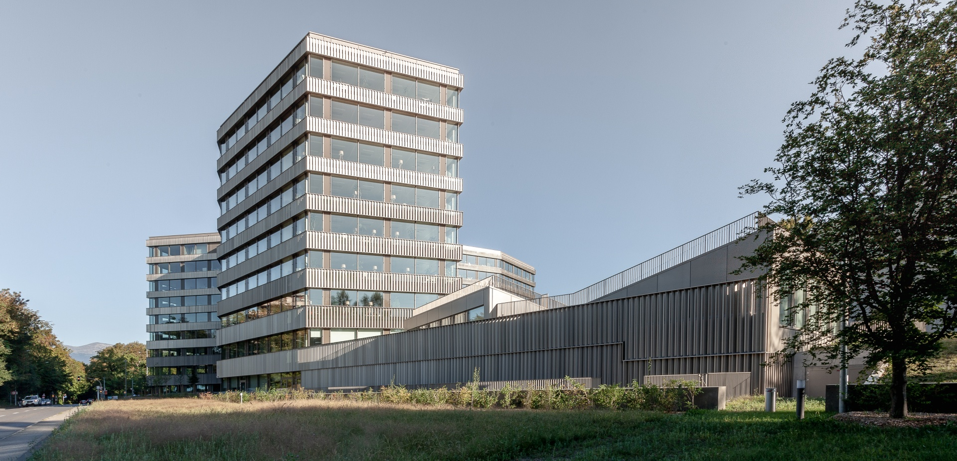 © LRS architectes