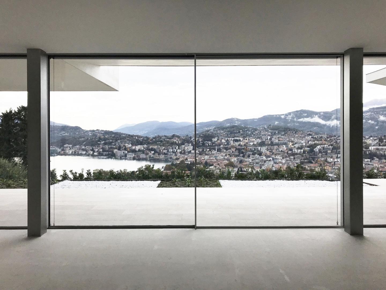 © Architetti Henrique Meili