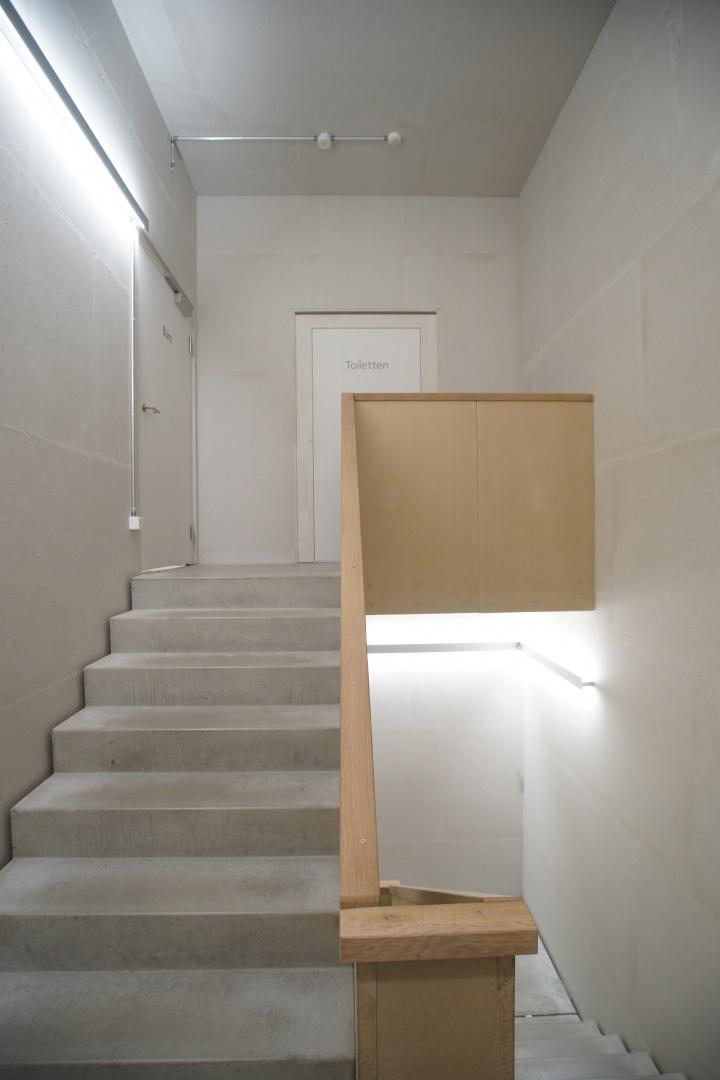 © Isler Architekten
