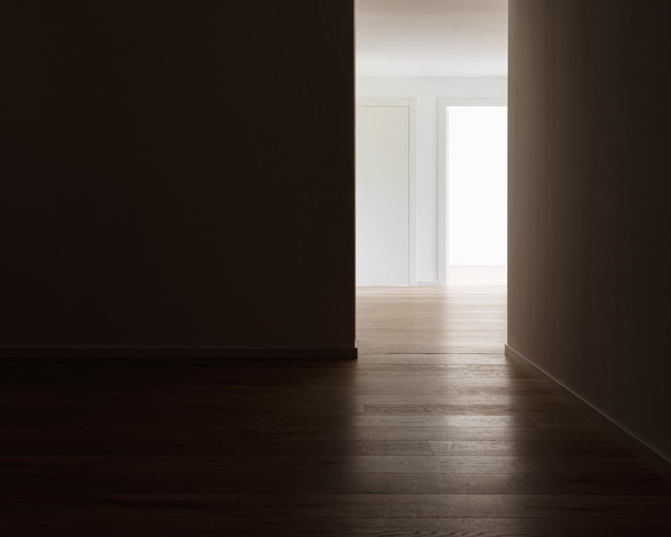 Korridor © Simone Bossi photographer