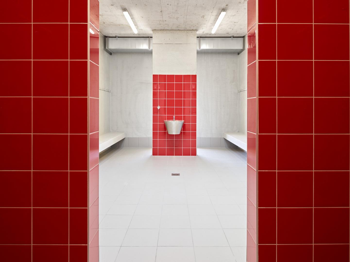 vue intérieure © Federal Studio