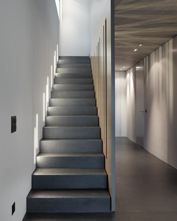 Treppenskulptur © 10der.ch