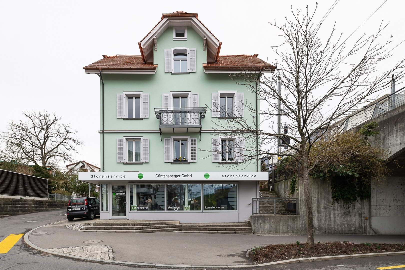 © fotozug.ch / Röösli Architekten AG