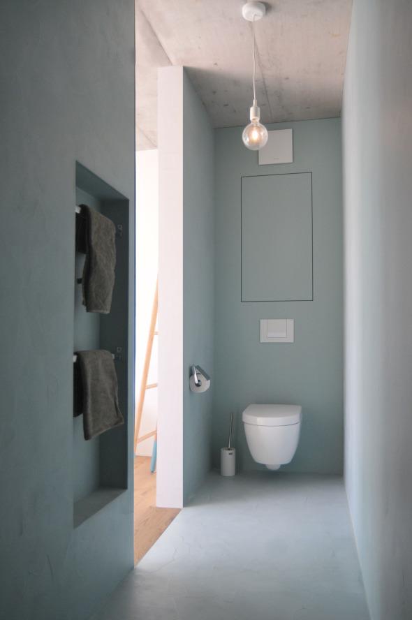 WC-Dusche © raum.werk.plus.
