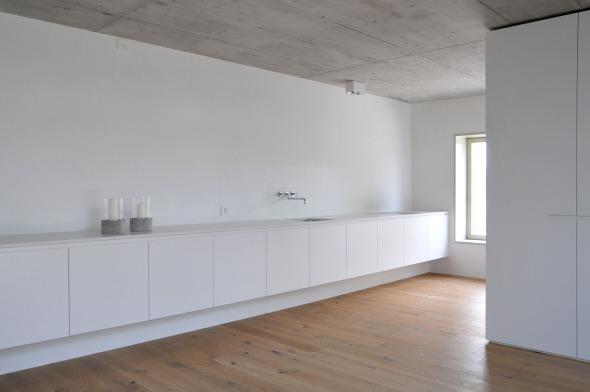 Küche © raum.werk.plus.