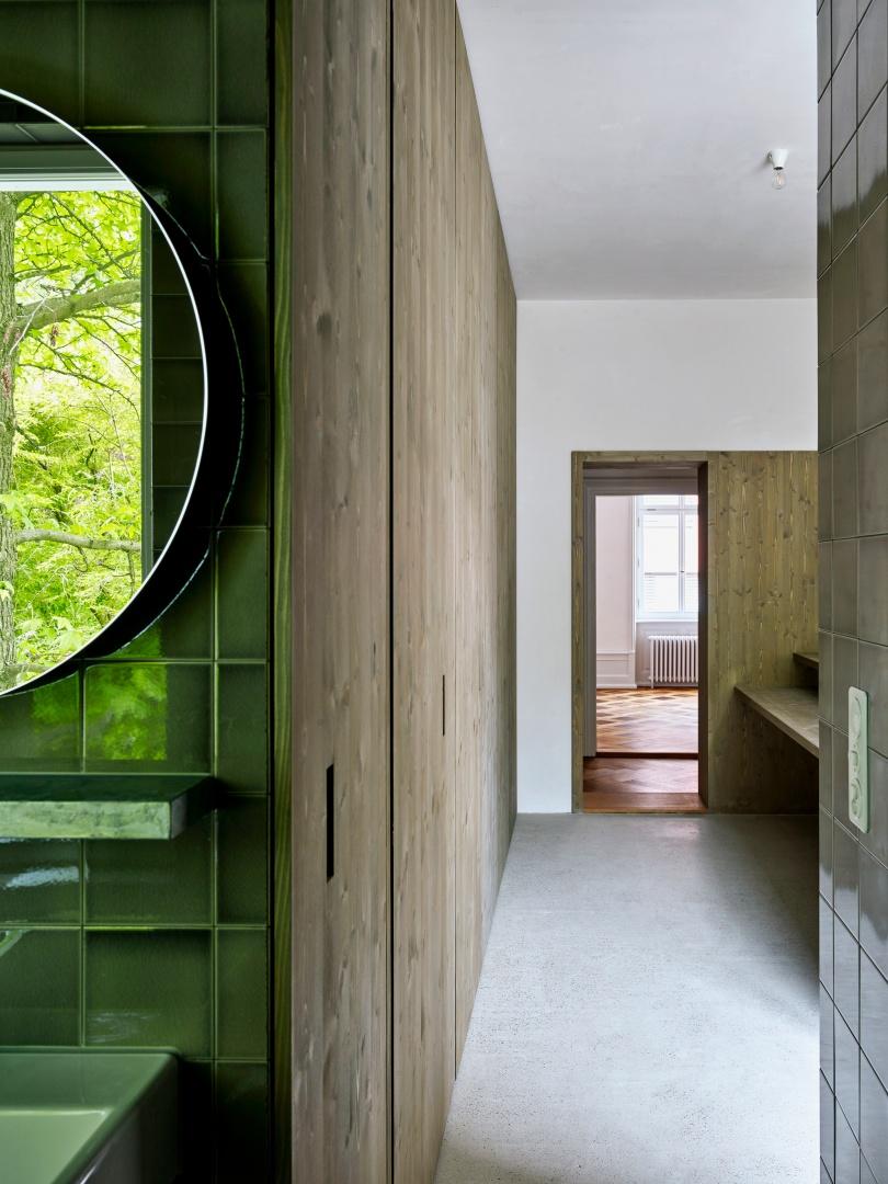 © Beer Merz Architekten