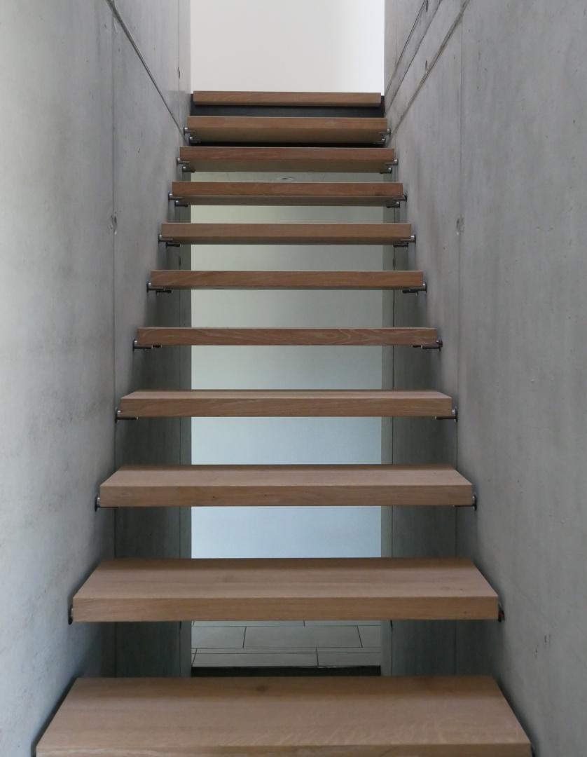 treppe © martin dick, büetigen