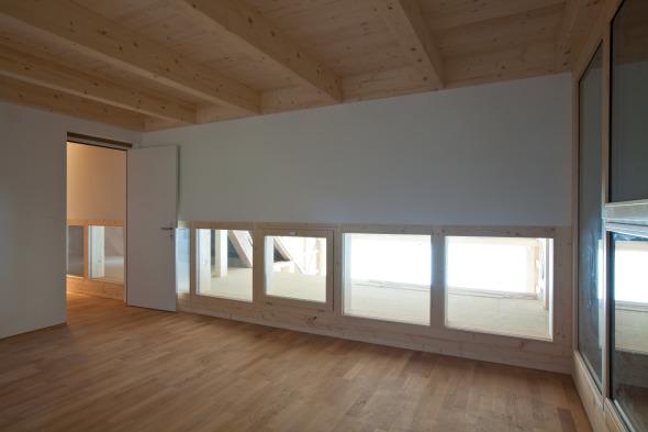 5-Zi-Whg Schlafzimmer © ROT