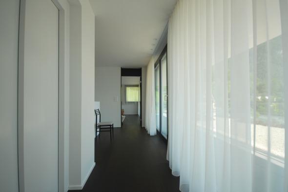 Couloir © Antonietty Architekten AG