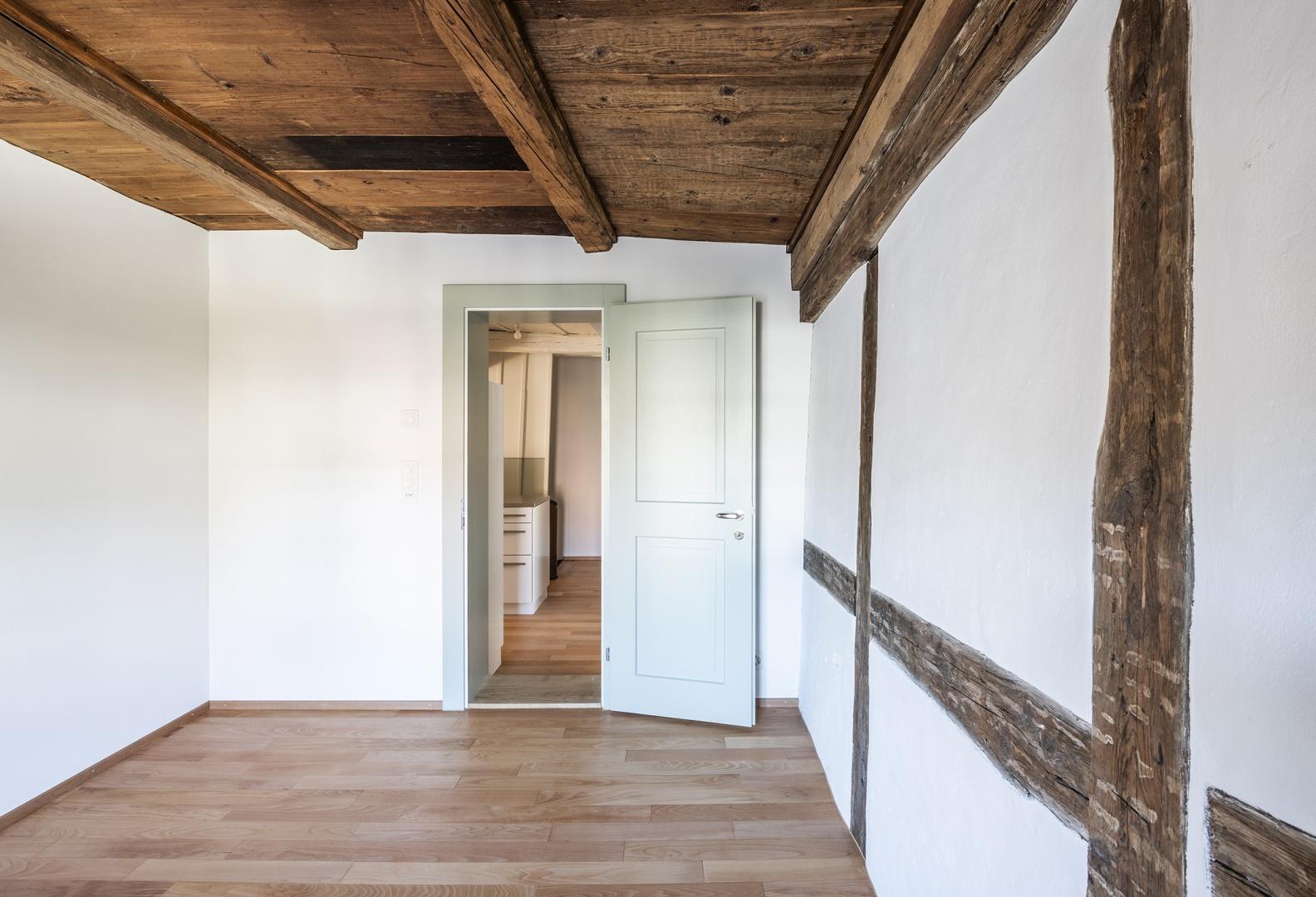 © Regine Giesecke, Zug / Röösli Architekten AG