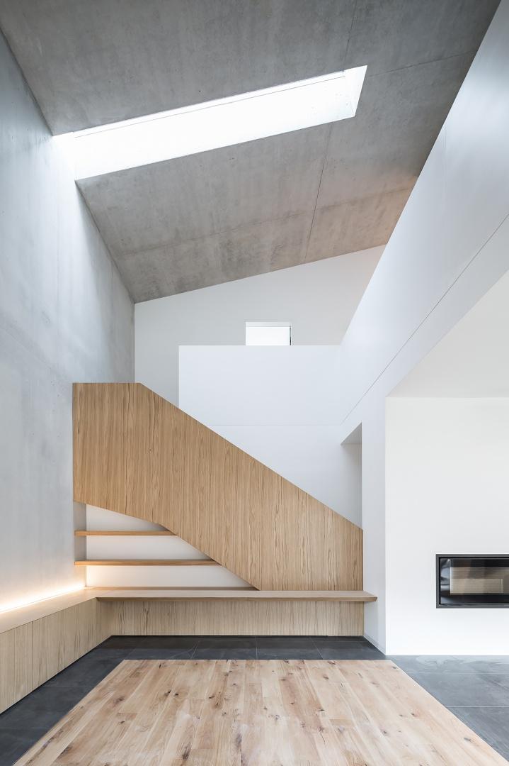 CCP_Wohnraum  © Sandra Cortesi Architektin