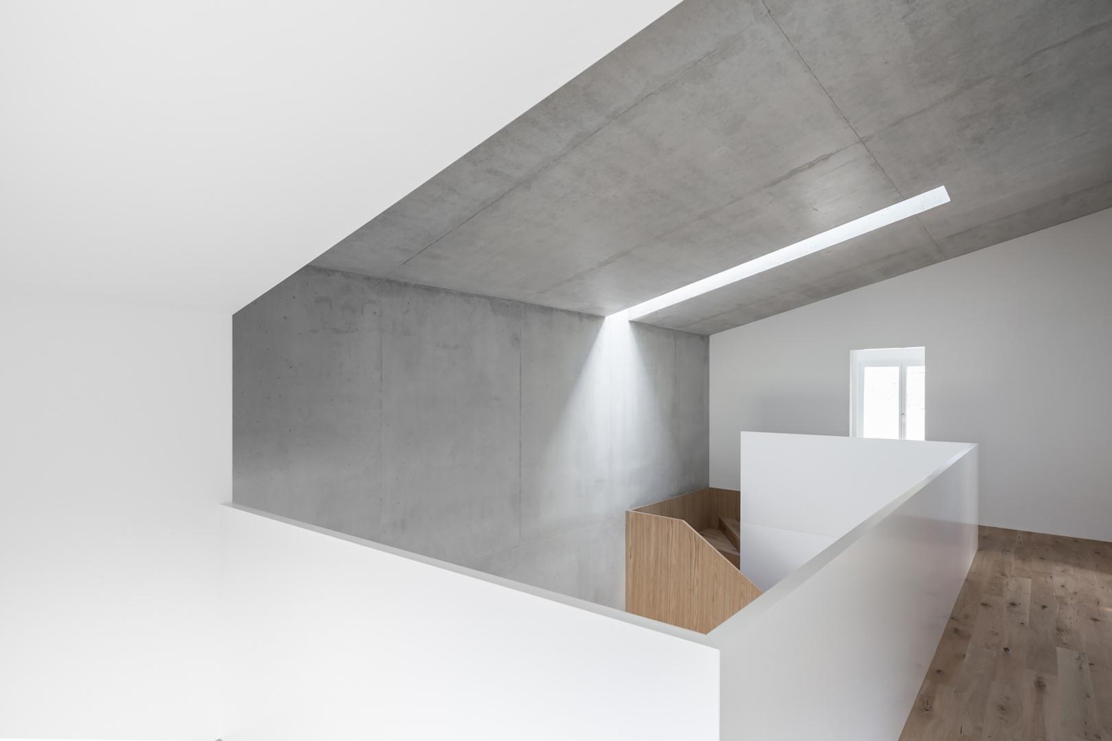 CCP_Galerie © Sandra Cortesi Architektin
