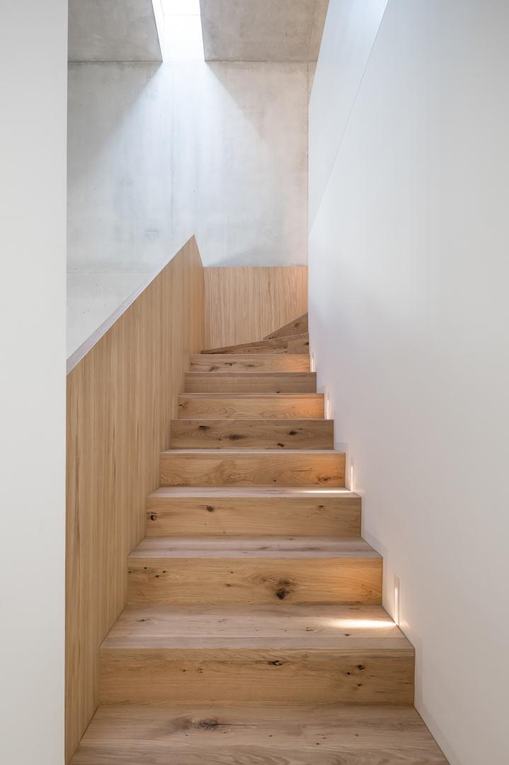 CCP_Treppe © Sandra Cortesi Architektin