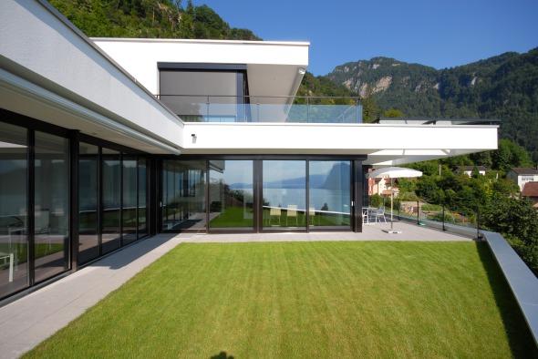 Jardin © Antonietty Architekten AG