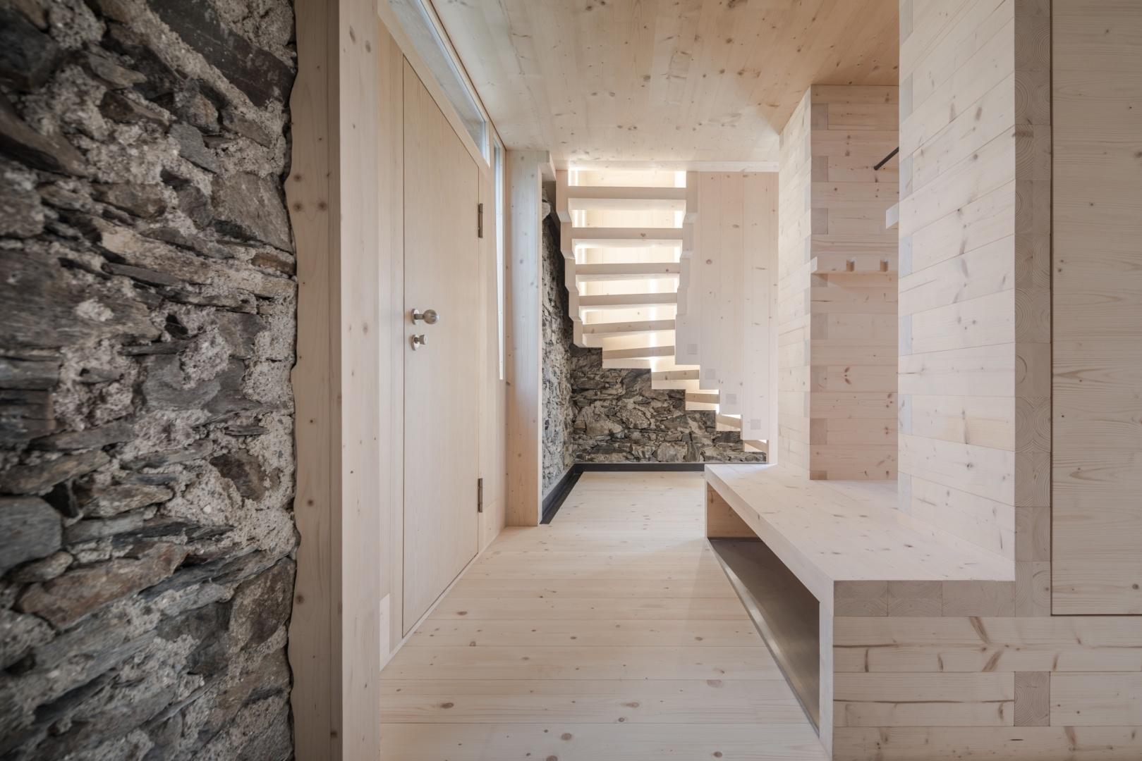 CCC_Entrée © Sandra Cortesi Architektin