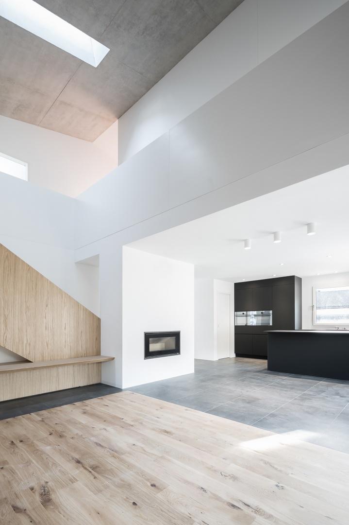 CCP_Küche © Sandra Cortesi Architektin