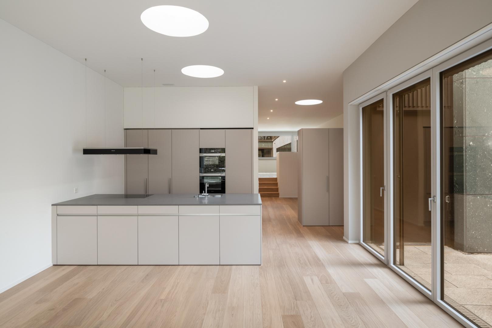 Wohnung © Rob Lewis Photography, Wasserwerkgasse 29, 3011 Bern