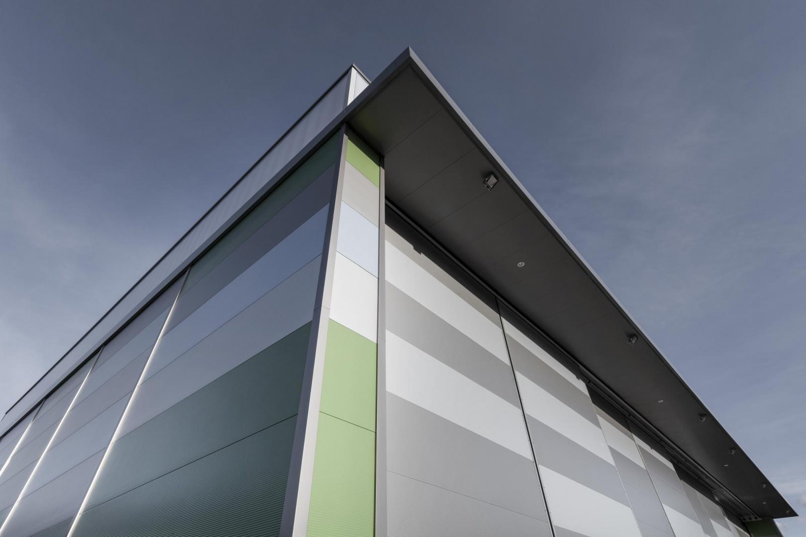 Fassade © Rob Lewis Potography, Wasserwerkgasse 29, 3011 Bern