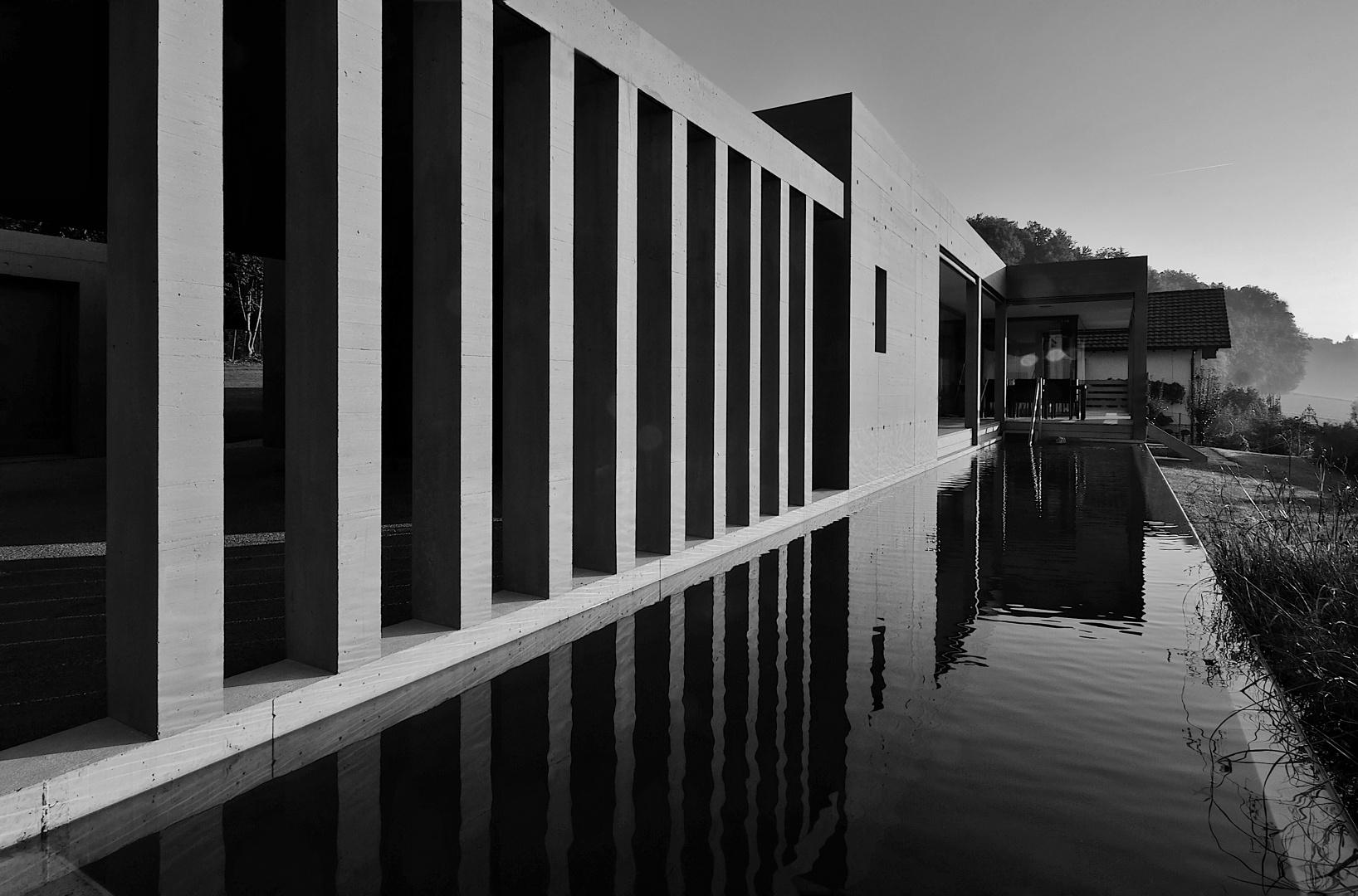 Säulenordnung © Studio Baumann, Mühlackerweg 3, 4805 Brittnau