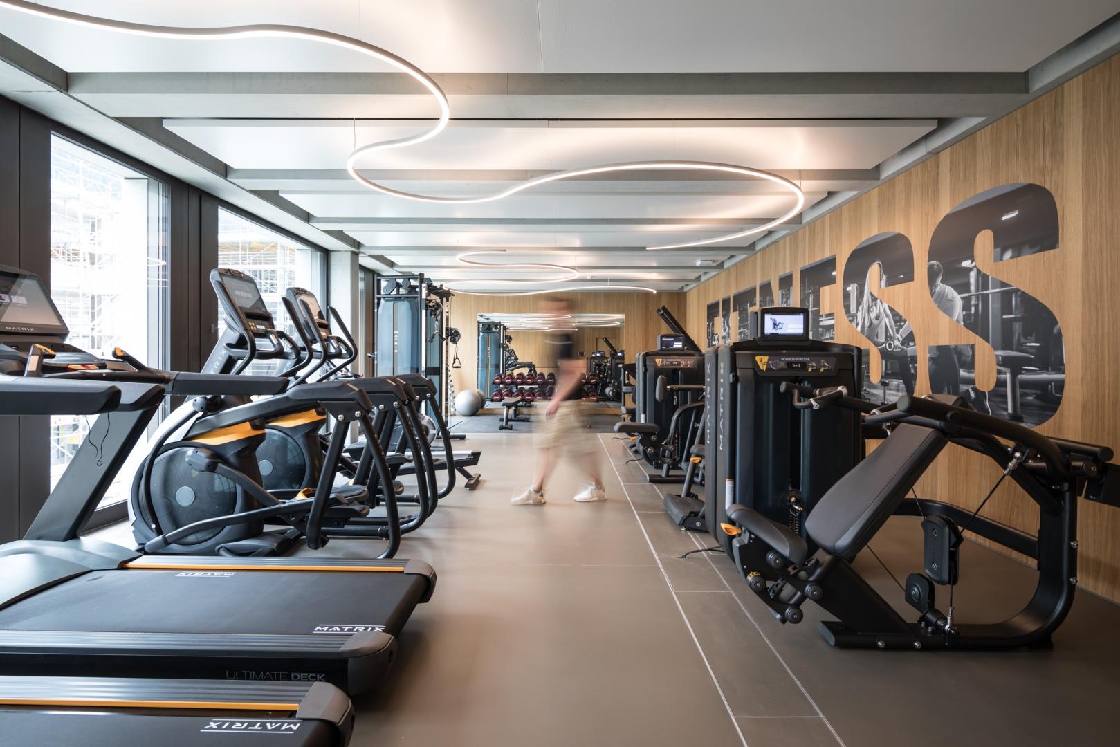 Fitness © Ingo Rasp
