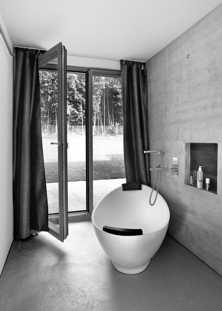 Badezimmer © Studio Baumann, Mühlackerweg 3, 4805 Brittnau