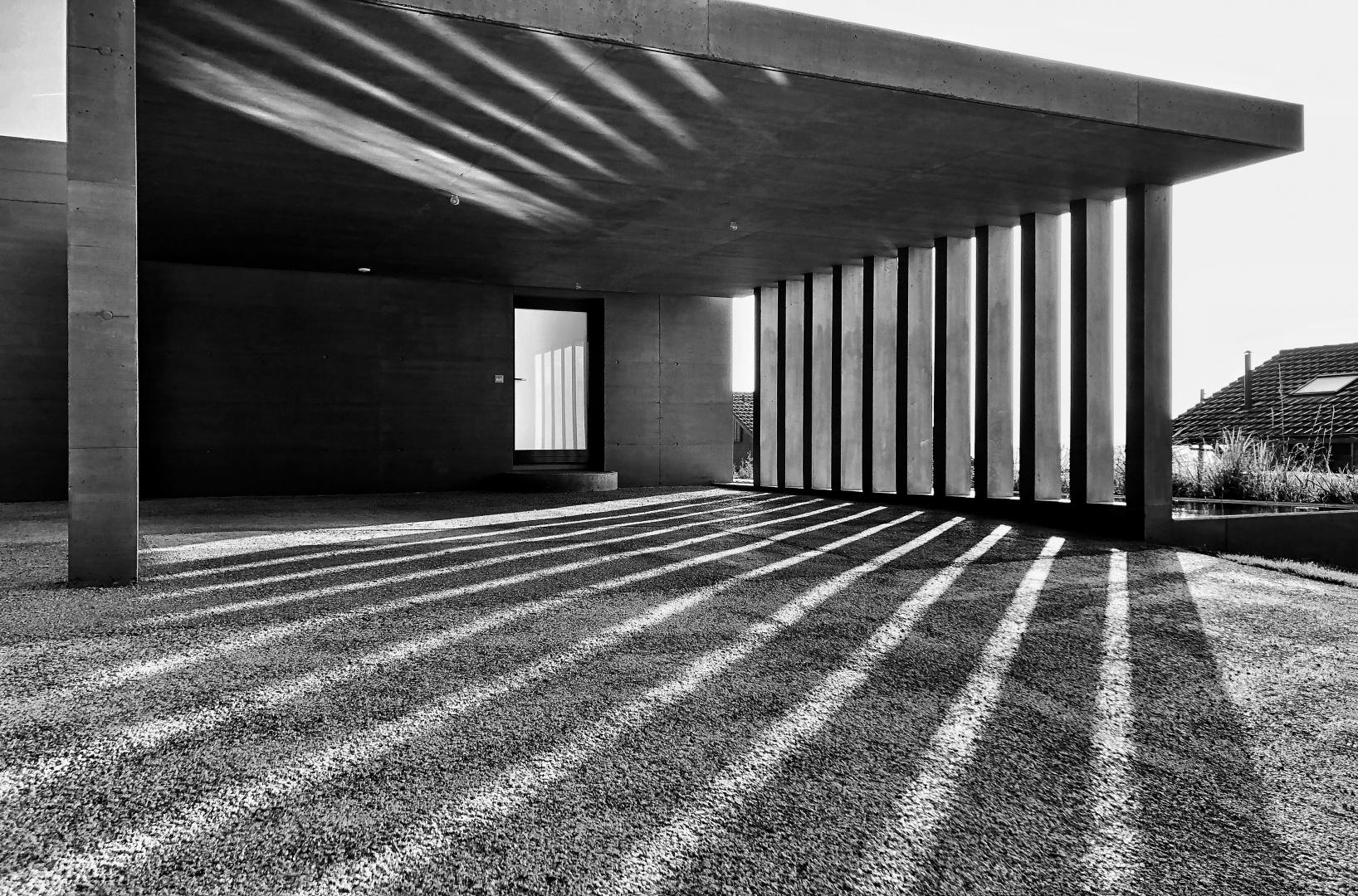 Carport © Studio Baumann, Mühlackerweg 3, 4805 Brittnau