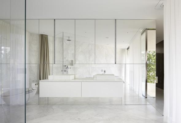 salle des bains © Ralph Feiner