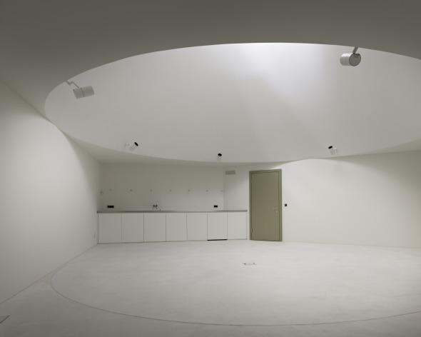salle de dégustation © Ralph Feiner