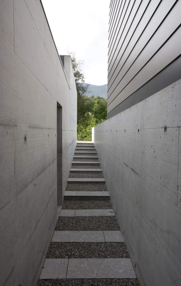 passage © guido kummer + partner architekten