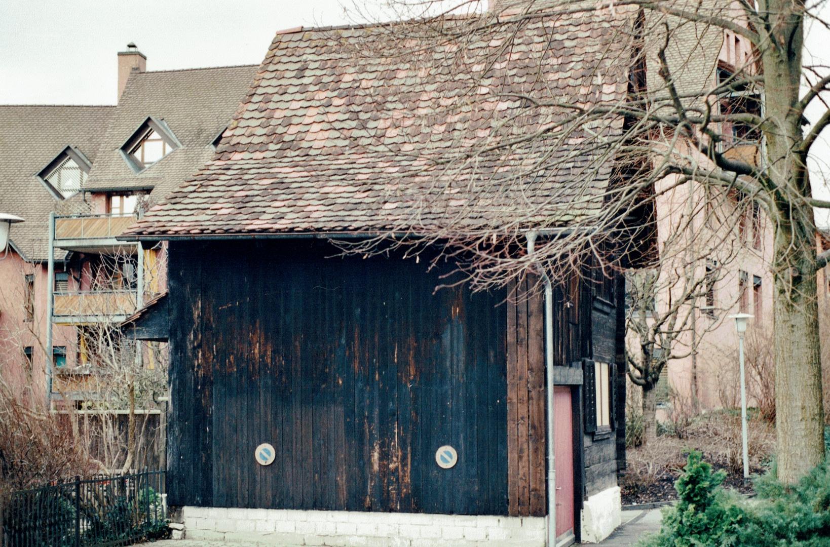 © Urs Koller, Bärengasse 3, 6317 Oberwil