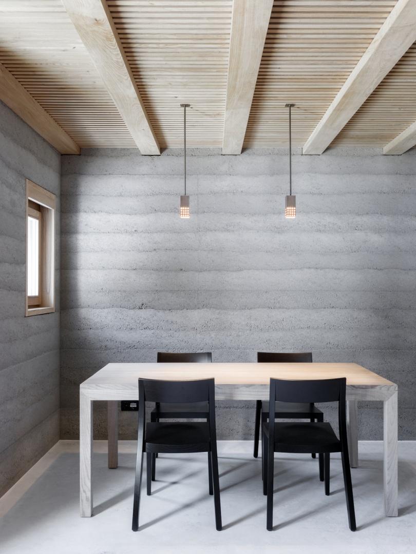 Wohnzimmer © Marcello Mariana, Morbegno - IT