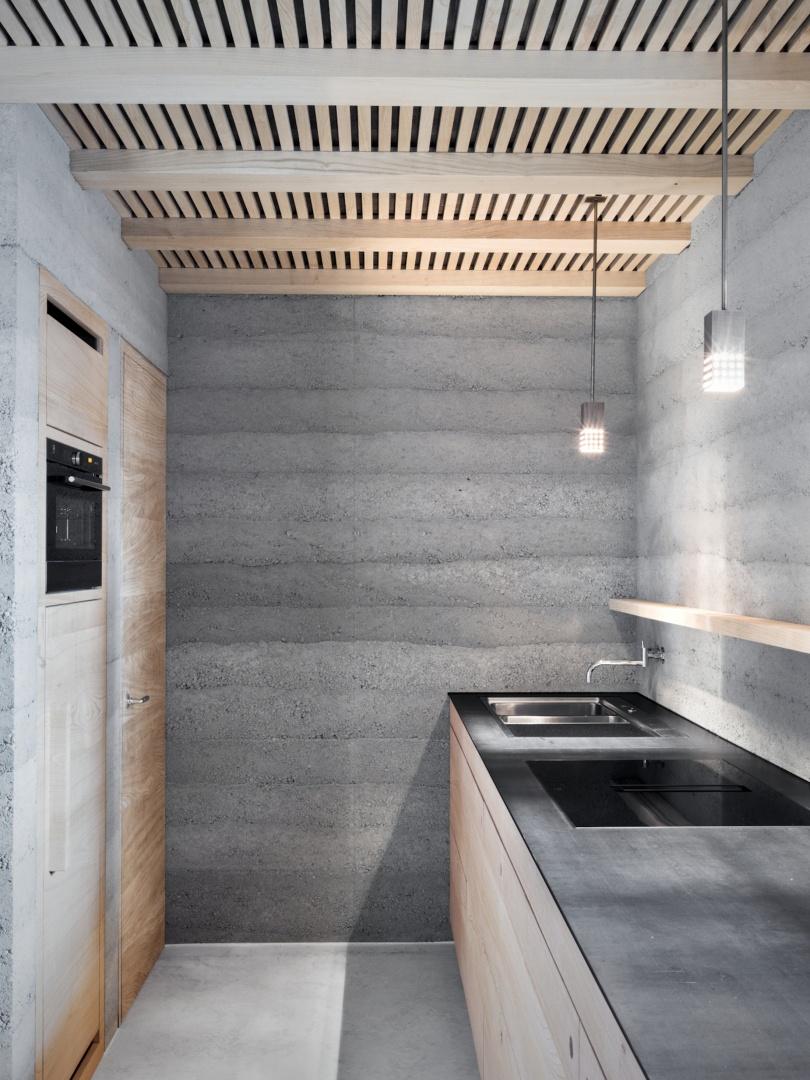 Küche © Marcello Mariana, Morbegno - IT
