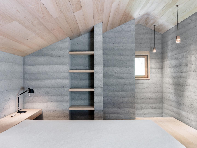 Schlafzimmer © Marcello Mariana, Morbegno - IT