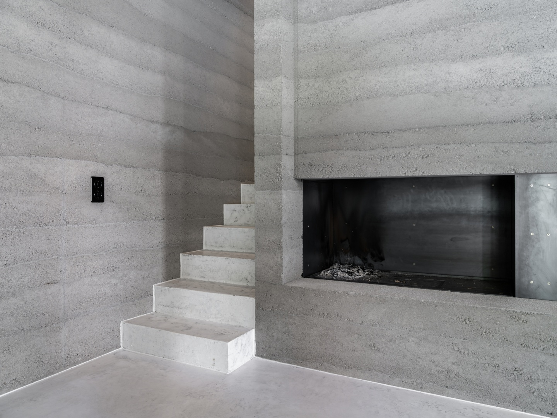 Treppe © Raymond Meier, Soglio -CH