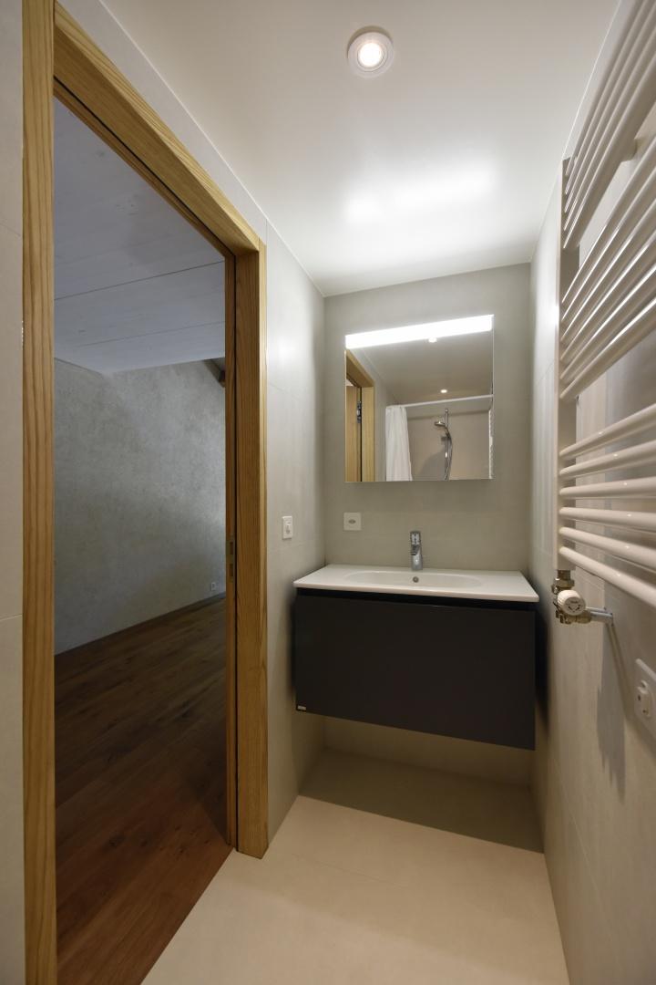 Salle de douche © DYOD