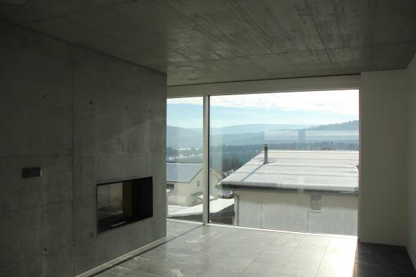 Wohnzimmer Süd © kaiser & wittwer sa