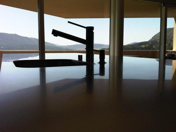 Küche / Süden © kaiser & wittwer sa