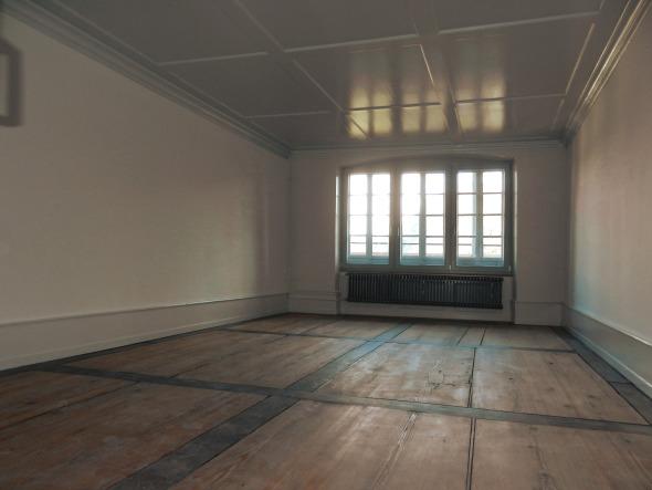 Schlafzimmer 2.OG © AvS HAUSDESIGN GmbH