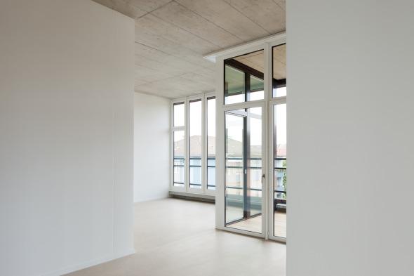 Wohnzimmer © Foto: Beat Bühler