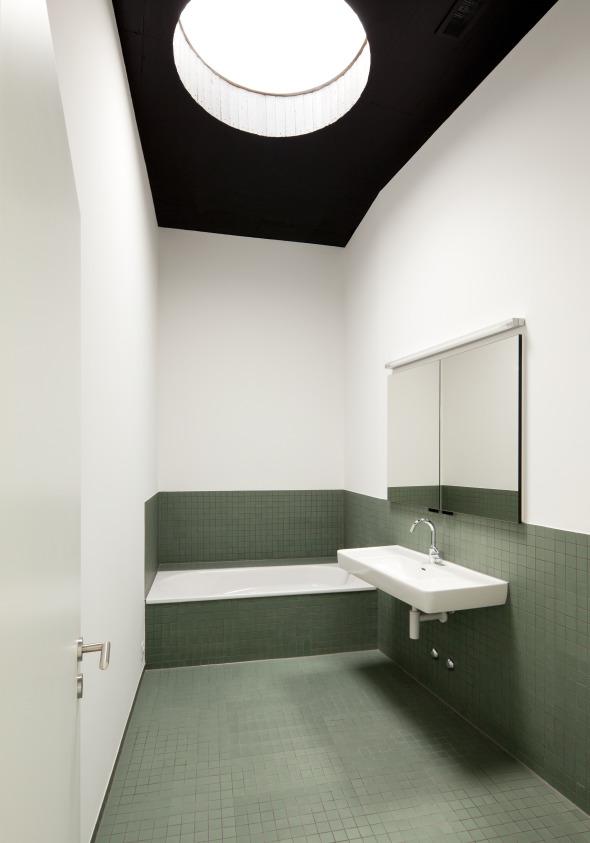 Badzimmer © Foto: Beat Bühler