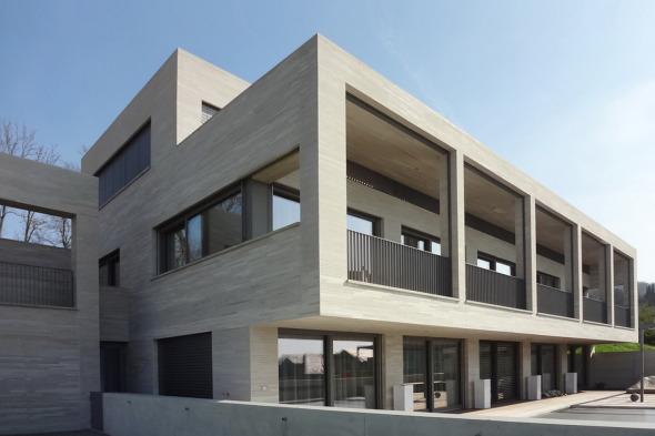 Einfamilienhaus in ottoberg documentation suisse du batiment for Pramierte einfamilienhauser