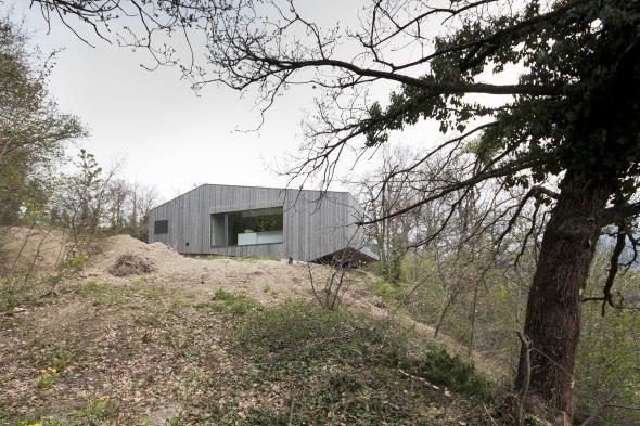© meyer architecture
