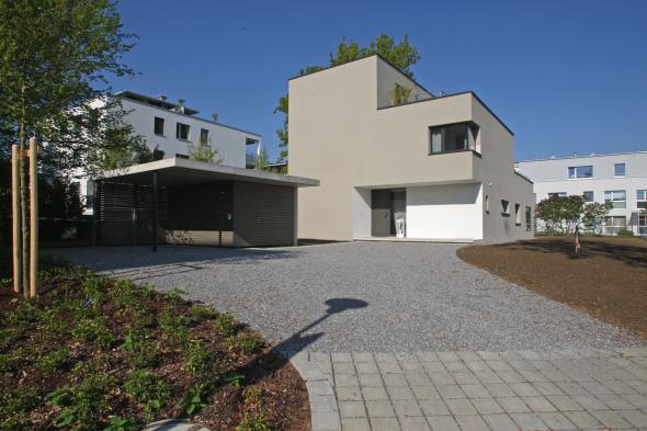 Entrée © od-architektur