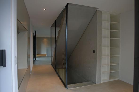 Entrée rez © od-architektur